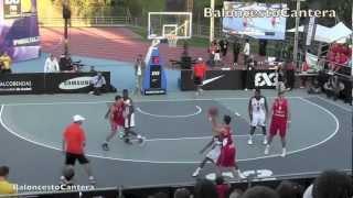 CANAL: http://basketcantera.tv Highlights, Talento, Vídeos: U14, U15, U16, U17, U18... ESPAÑA/EUROPA... Prospects...