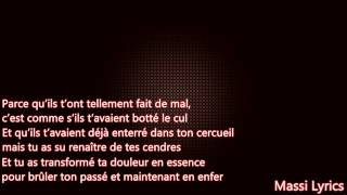 Eminem - Beautiful Pain ft. Sia [Traduction Française] + Annotations