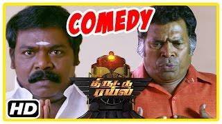Video Thiruttu Rail Tamil movie | Comedy scenes | Rakshan | Kethi | Sentrayan | Imman Annachi | Mayilsamy MP3, 3GP, MP4, WEBM, AVI, FLV Maret 2019