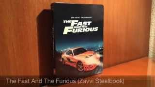 Nonton The Fast And The Furious (Zavvi Steelbook) Film Subtitle Indonesia Streaming Movie Download