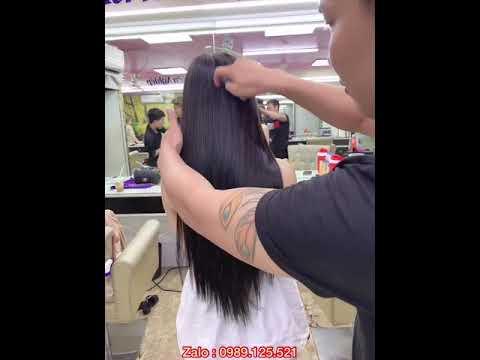 768 Video của Salon chuyến nối tóc Bắc Hugo