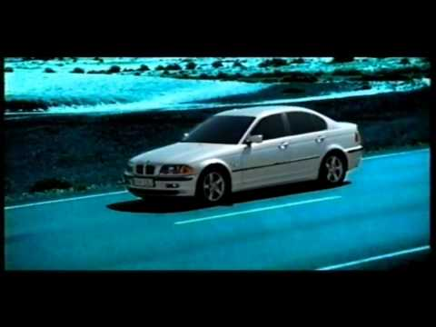 BMW 3 Series Commercial (BMW E46 Sedan 1998)