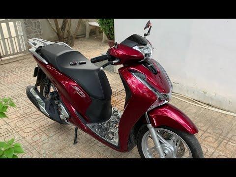 Đánh giá chi tiết xe Honda SH 150i ABS Việt Nam 2019 phiên bản màu Đỏ - Thời lượng: 26 phút.