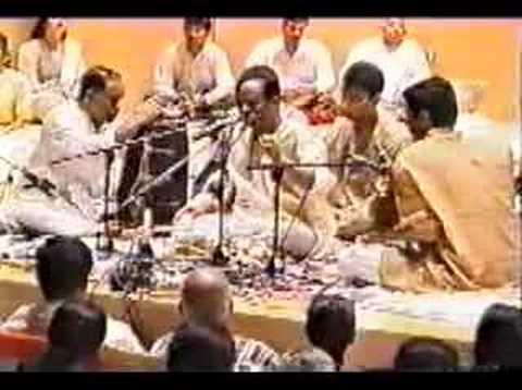 Dr.Balamuralikrishna- Sundari nee- Kalyani - part-2
