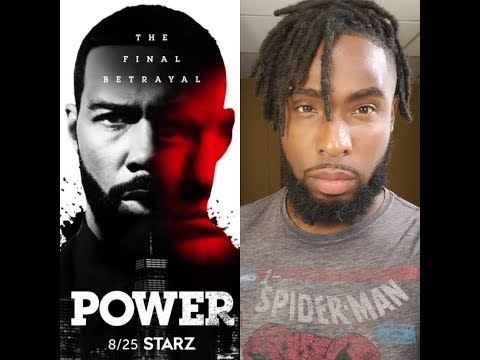 """Power Season 6, Episode 2 """"Whose Side Are You On?"""" Recap and Review"""