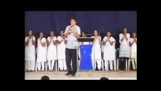 Download Lagu Thomaskutty Bro Message & Testimony (Part -1) Mp3