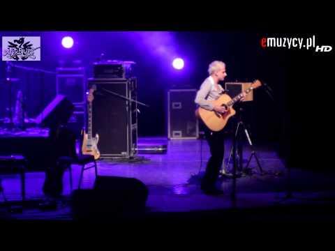 Piotr Restecki - Funky Punky Tarnobrzeg 2012 (Satyrblues) emuzycy.pl