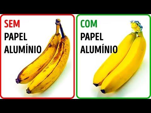 Como manter frutas e vegetais frescos por mais tempo