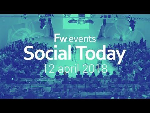 Video SocialToday2018 (aftermovie) | Frankwatching Events download in MP3, 3GP, MP4, WEBM, AVI, FLV January 2017