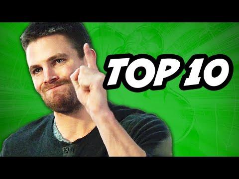 Arrow Season 3 - Top 10 Episodes