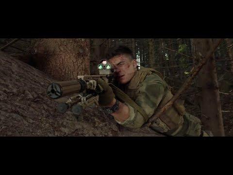 Hunter Killer 2018 - Sniper Scene