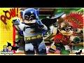 Lego Batman 3  Same Bat Time Same Bat Channel