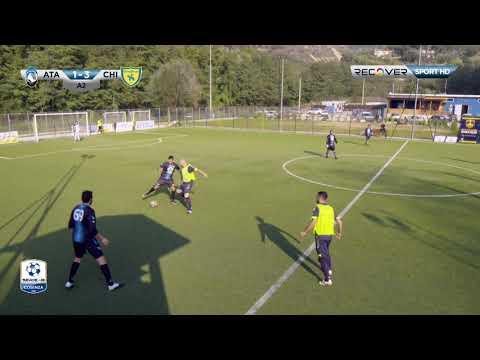 Atalanta-Chievo 3-7