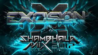 Nonton Excision - Shambhala 2012 (90 min.) (Official mix) Film Subtitle Indonesia Streaming Movie Download