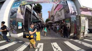 Kaohsiung Taiwan  City new picture : Taiwan Travel Vlog - Kaohsiung, Taichung