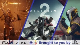 Destiny 2: Interview with Deej at E3 2017