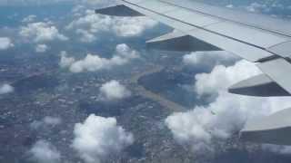 Video Thai AirAsia - Airbus A320-200 on Singapore-Changi - Bangkok-Don Mueang MP3, 3GP, MP4, WEBM, AVI, FLV Juni 2018