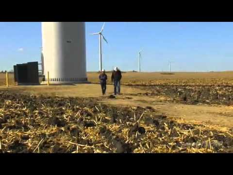 Energy Answers: Blowing In The Wind?