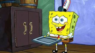 Download Lagu spongebob's impersonation of mystery Mp3