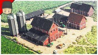 Best Farm in Minecraft?!
