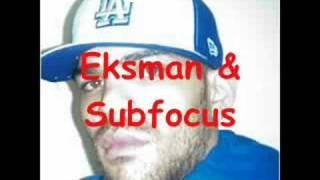 Eksman & Subfocus Live @ Random Concept Vol. 12 Bournemouth