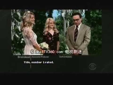 The Big Bang Theory 10.01 (Preview)