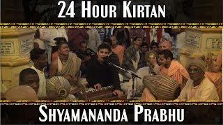 Download Lagu Shyamananda prabhu 24 Hours Kirtan Evening Shift Mp3