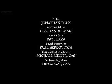 disenchantment s2 ep9 end credits song