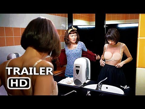 UNLEASHED Trailer (2017) Comedy, Movie HD (видео)