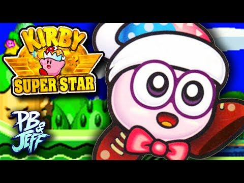 MILKYWAY WISHES! - Kirby Super Star   SNES (Part 15)