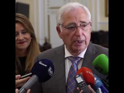 La Ciudad Autónoma y la Asociación de Tropa y Marinería Española han suscrito un acuerdo marco para facilitar la reinserción laboral de los militares que tienen que abandonar las Fuerzas Armadas al cumplir 45 años.