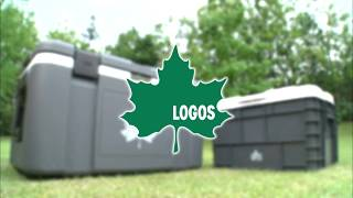 LOGOS「サーモテクト氷点下クーラーシリーズ」
