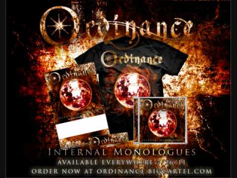 Ordinance - Repress