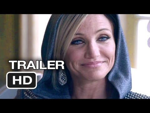 The Counselor Official Trailer #2 (2013) – Brad Pitt Movie HD