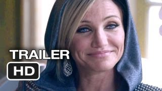 Nonton The Counselor Official Trailer #2 (2013) - Brad Pitt Movie HD Film Subtitle Indonesia Streaming Movie Download