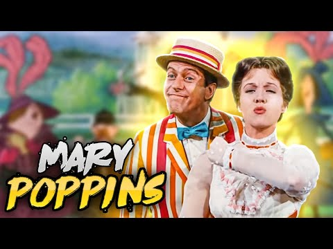 Death Metal Mary Poppins