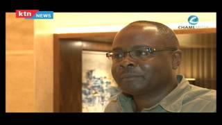 Daring Abroad: Kenyans In Togo 22/10/2016