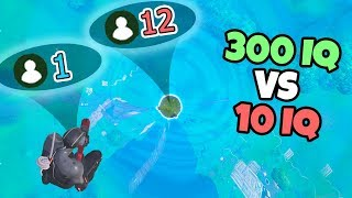 Download Video 300 IQ Plays Vs 10 IQ Plays MP3 3GP MP4