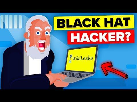 How Dangerous Is A Black Hat Hacker?