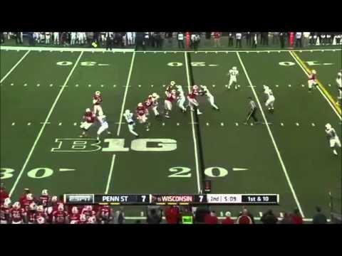 Joel Stave Highlights video.