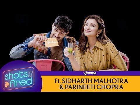 Gobble   Shots Fired   Jabariya Jodi   Ft. Sidharth Malhotra &  Parineeti Chopra