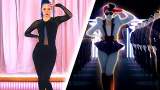 Hey Mama - David Guetta, Nicki Minaj, Bebe Rexha, & Afrojack - Just Dance Unlimited
