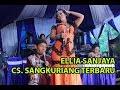 Tangise Sarangan - Cs. Sangkuriang - Elya Sanjaya
