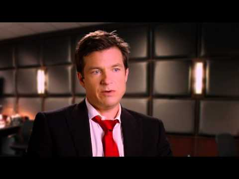Identity Thief: Jason Bateman On Casting Melissa McCarthy As Diana 2013 Movie Behind The Scenes