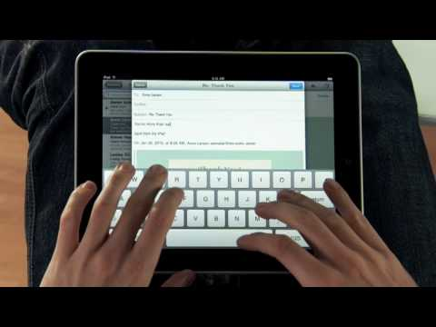 Apple iPad [HD]