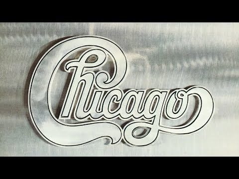 Chicago - Great song by chicago album: Chicago 2.