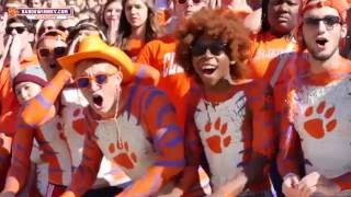 Nonton Clemson Football || Four Seasons (2016) Film Subtitle Indonesia Streaming Movie Download