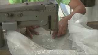 Lumban Philippines  city pictures gallery : Filipino Artistry: Lumban Embroidery in Modern Times