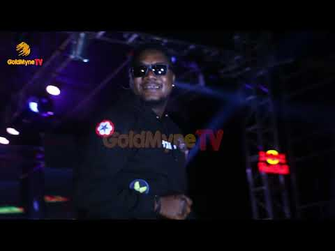 CDQ'S PERFORMANCE AT JIMMY'S JUMPOFF 2018