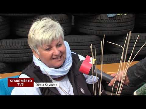 TVS: Staré Město - Děti a Kovozoo